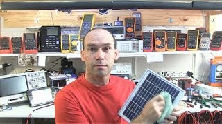 How to Solar Power Your Home / House #3 - How to size your solar power system