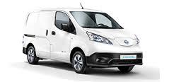 Klima tour Nissan e-NV200