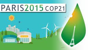 Cop 21 klimaaftale 12. december 2015