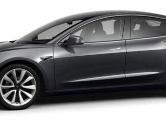 Lease Tesla Model 3 fra FDM