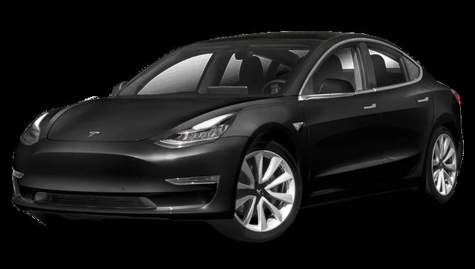Lease Tesla Model 3